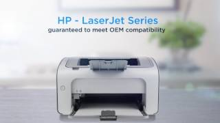 HP C8543X compatible toner - Buy Direct!(This brand new Quest4Toner HP C8543X compatible toner was made in our factories to the highest standards of quality. We guarantee it will work perfectly ..., 2017-02-05T11:18:08.000Z)