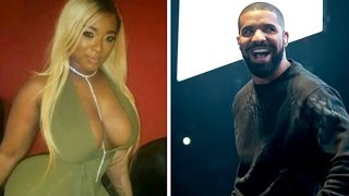 Drake Accuser Layla Lace BUSTED for Lying About Pregnancy
