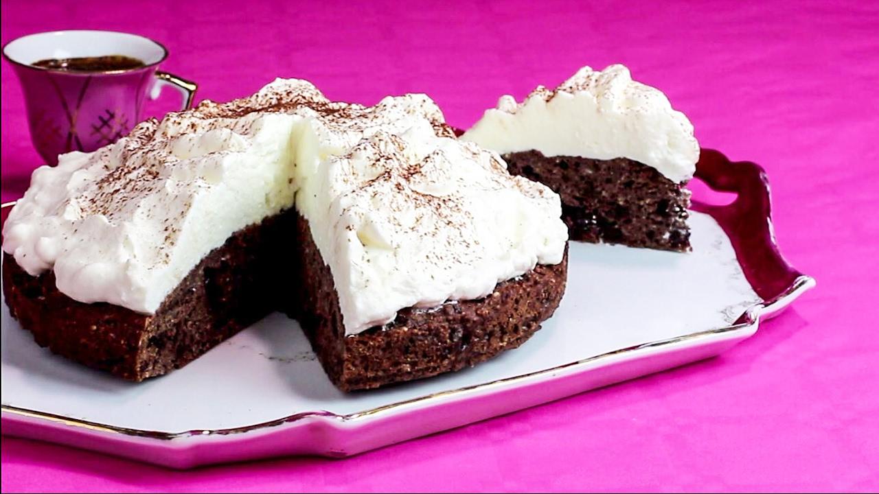Schokoladenkuchen Low Carb Kalorienarm