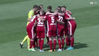 FCI.TV: Schanzer Saisoneröffnung & Testspiel vs. VfB Eichstätt (Highlights)
