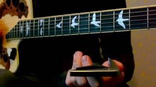 Bring Me The Horizon - Sleepwalking | Видео-урок/разбор на гитаре | Как играть