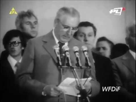21.06.1978 Grupa Wyszehradzka. Węgry sojusznikiem Polski