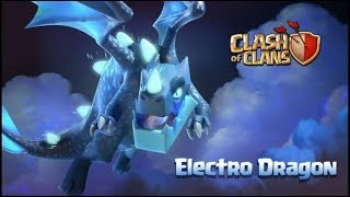 How to download coc mod APK of the 12 with electro dragon and seige machines