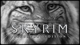 The Elder Scrolls 5 Skyrim Legendary Edition - 536 - Возможно финал?