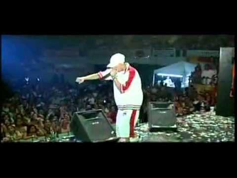 Baby Rasta Y Gringo - Yo QuierO ver _ Mañana Sin Ti Live