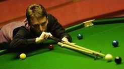 Crucible Classics: Ken Doherty v Paul Hunter, 2003