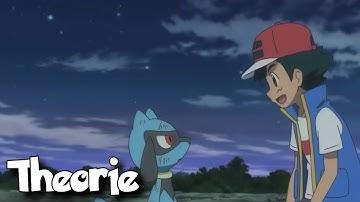 Ash nutzt Lucarios Aura? Das letzte Pokemon in seinem Team