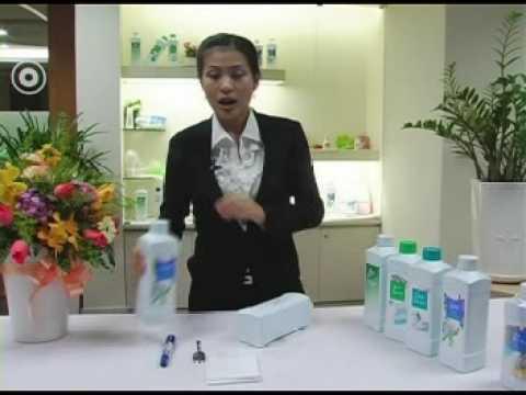 Nước giặt SA8