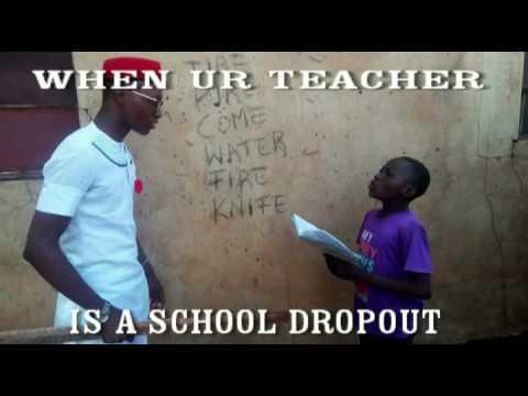 DROPOUT TEACHER