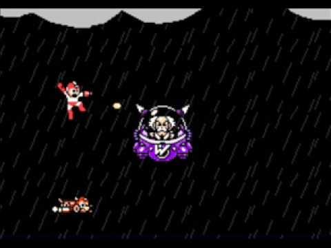 Mega Man Eternal - The Final Battle (Music)