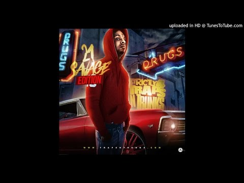 OJ Da Juiceman - Straight Drop