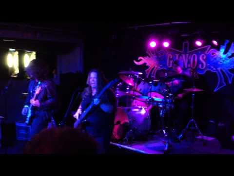 Vernicious Knid Live @ Ginos 1-24-14 Salt Lake City Utah