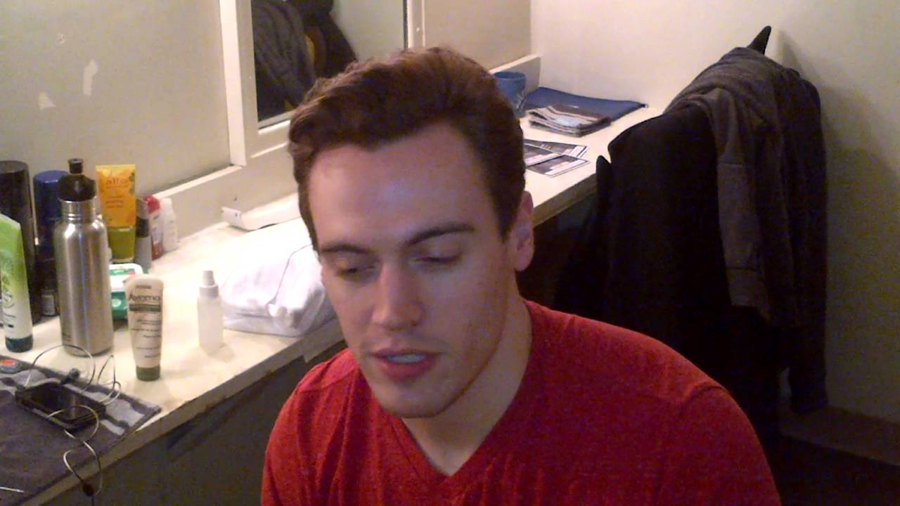 erich bergen cry for me