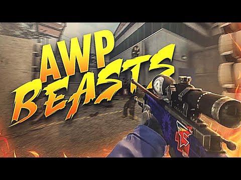 CS:GO - AWP Beasts! #37