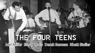 CRHnews - Steve Lewis retraces Four Teens to Soho's 2i's coffee bar