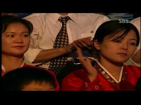 조용필의 '홀로아리랑' 2005 wmv