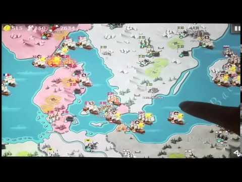 Прохождение European War 4. Выпуск двадцать четвёртый. Copenhagen Campaign.