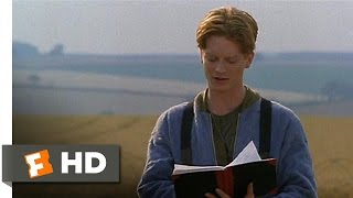 Memphis Belle (1/10) Movie CLIP - Poetry (1990) HD