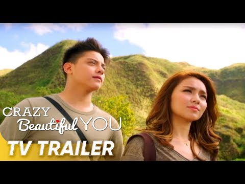 Crazy Beautiful You TV Trailer