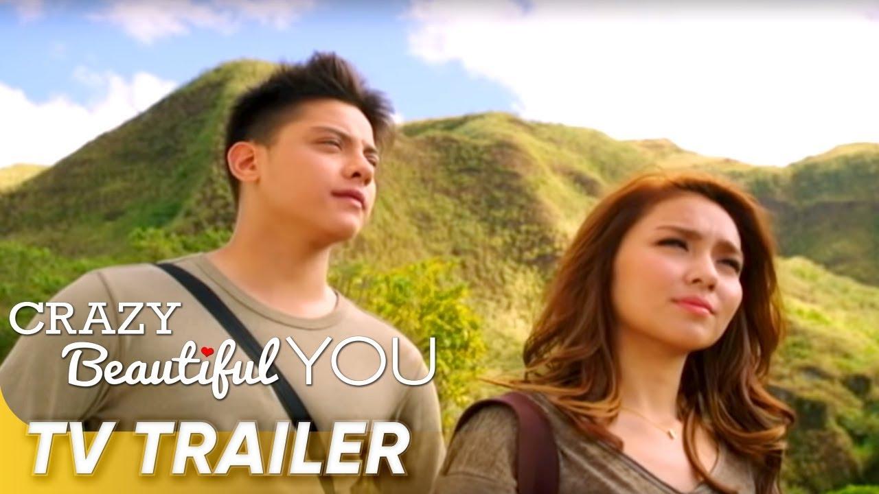 Download Crazy Beautiful You TV Trailer | Daniel Padilla and Kathryn Bernardo | 'Crazy Beautiful You'