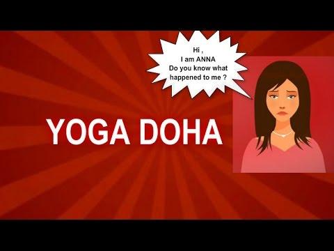 Yoga Qatar ! Swasthi Yoga Studio Doha