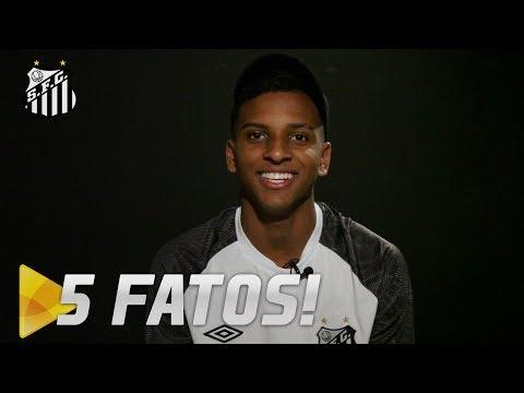5 FATOS, COM RODRYGO