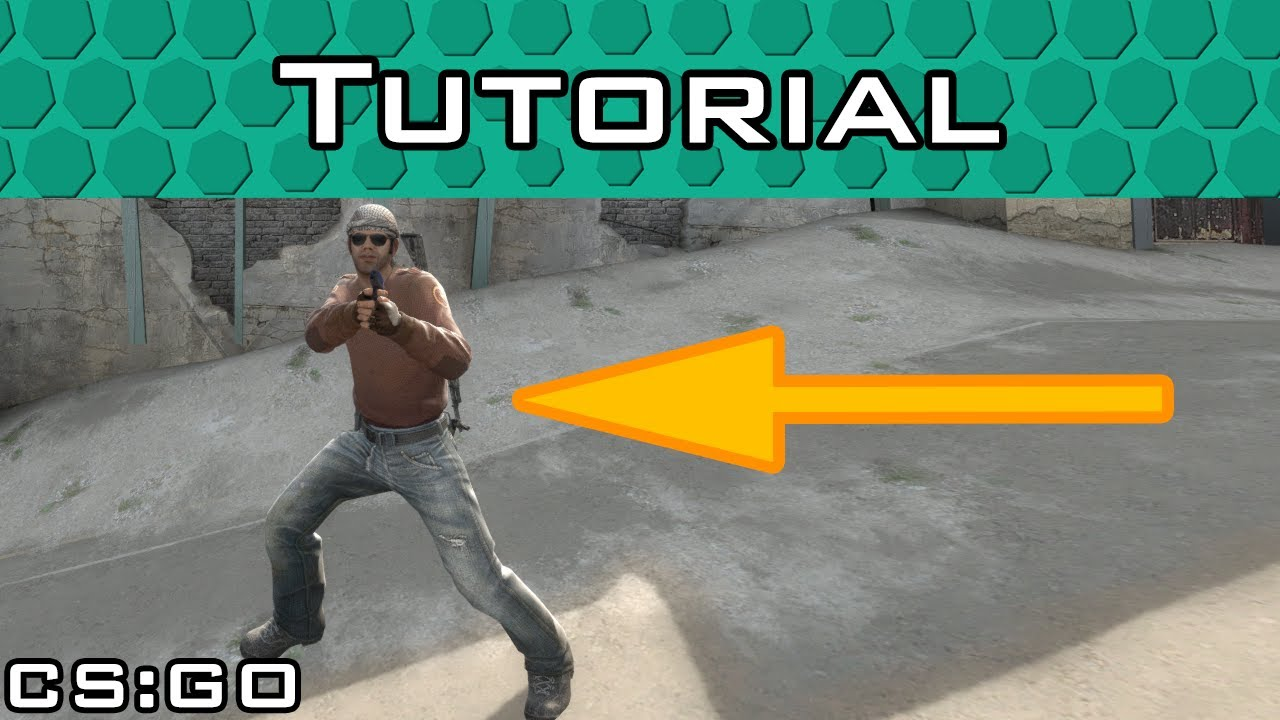 How to aim better in CS:GO | CSGO Skills App