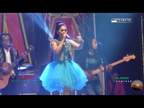 Utami Dewi Fortuna - Polisi - OM Monata LIVE Desa Cibiyuk Pemalang