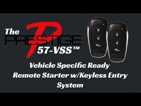 DIY Remote Car Starter Kit 1-866-244-8004