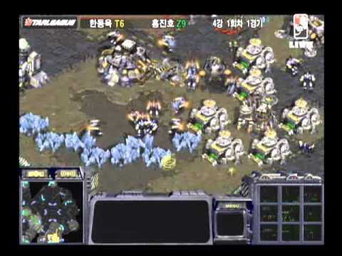 ShinHan2006-1 OSL  Casy vs YellOw 2006-06-07  @ Sin Pioneer