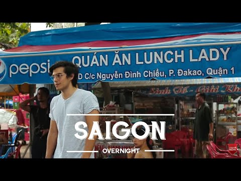 Best Things to do in Saigon - Overnight City Guide