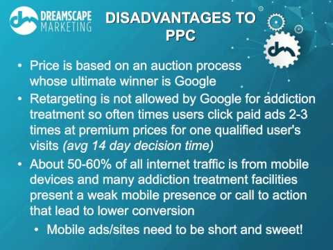 Planning for the Rising Costs of Google Adwords