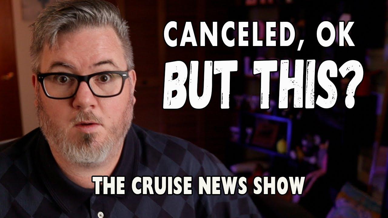 WOW BIG CRUISE UPDATE - Royal Caribbean Sells a Cruise Line & MORE 2021 CRUISES CANCEL - Cruise News
