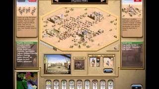 Chariots of War Upper Egypt Part 25