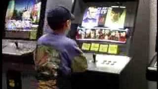 Game Over: Gender, Race & Violence in Video Games