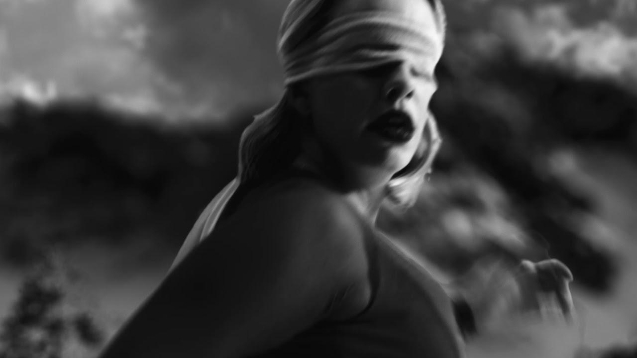 """Тамара Тодевска објави трејлер за новиот спот за """"Monsters"""""""