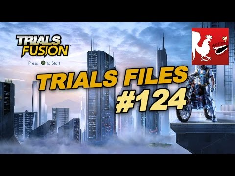 Trials Files: Ep. 124 - Trials Fusion | Rooster Teeth