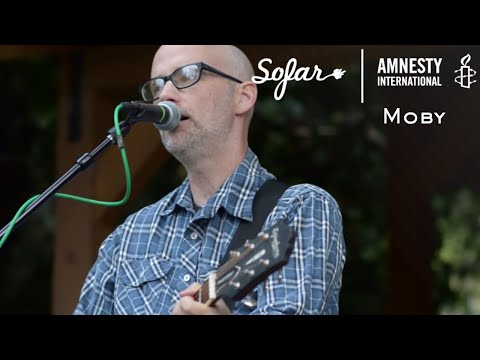 Mo  We Are All Made of Stars  Sofar Los Angeles  GIVE A HOME 2017