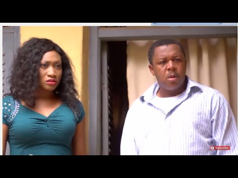 """Download Oge Okoye Can't Get Pregnant In """" Enyimba """""""