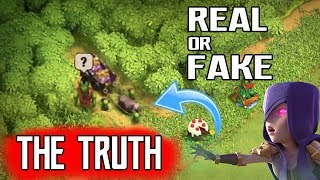 THE TRUTH ABOUT THIRD VILLAGE IN CLASH OF CLANS | IS IT REALLY COMING