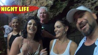 Küba'da Gece Hayatı (NIGHTLIFE) - Discotheque Ayala TRINIDAD