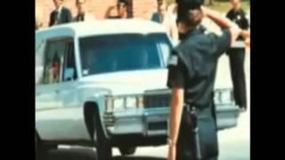 Elvis Presley-Long Black Limousine ( Clips From Elvis