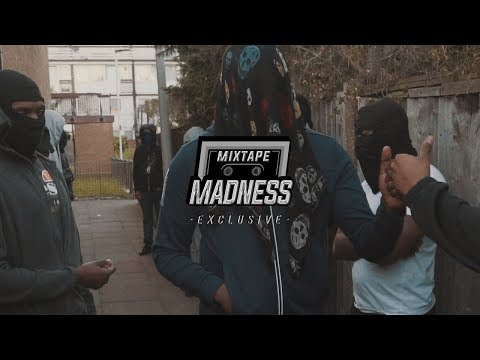 CB - Everyday (Music Video) | @MixtapeMadness