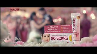 No Scars is a pigmentation reducing cream