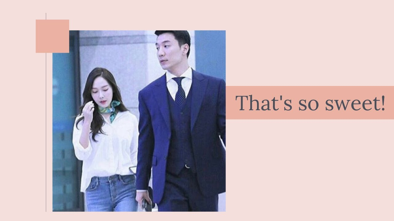 Download Jessica Jung And Her Ex Bodyguard Is Like A Real Life K Drama Lead