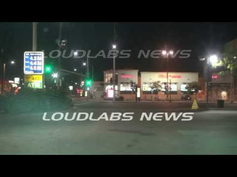 "Michael Hastings ""CAUGHT ON CAMERA"" UNEDITED Dash-Cam Video Released by LOUDLABS NEWS"