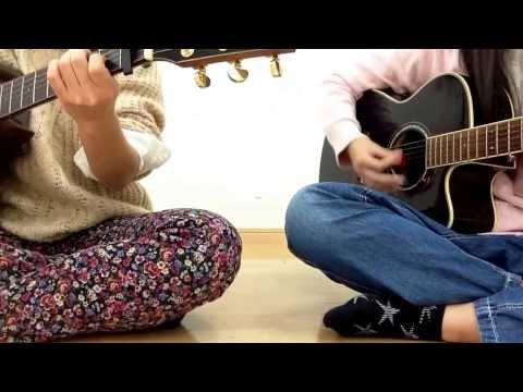 YUI/Your Heaven (cover)