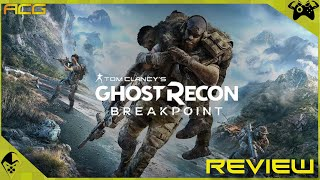 """Tom Clancy's Ghost Recon Breakpoint Review """"Buy, Wait for Sale, Rent, Never Touch?"""""""