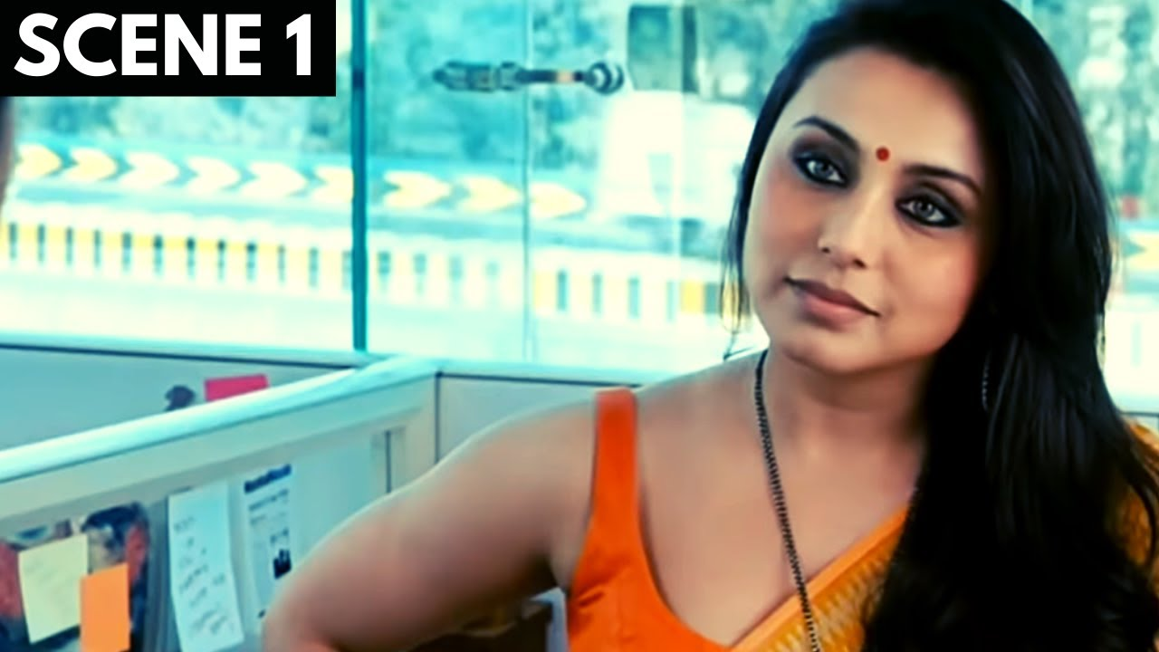Download Bombay Talkies   Ajeeb Dastaan Hai Ye   Part 1   Rani Mukerji   Saqib Saleem   Randeep Hooda