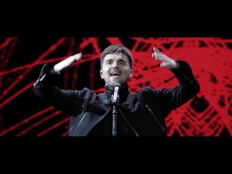 Александр Панайотов - Альфа и Омега (LIVE)